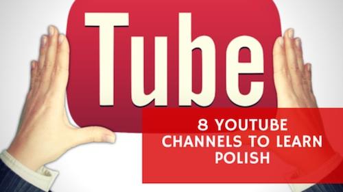 All polish busty tube